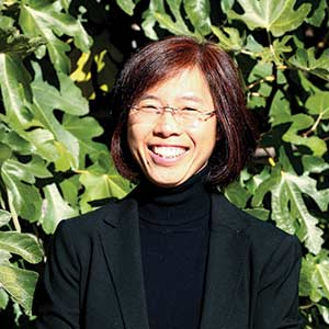 Dr. Laura Li, CEO & Founder  , Breakthrough Genomics