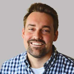 Rick Arlow, CEO, Complion