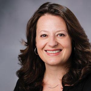 Kellie Yarnell, VP, Genomic Laboratories, Q2 Solutions