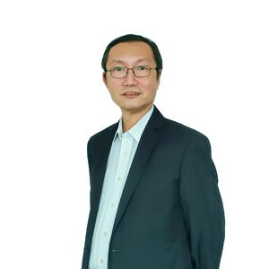 Xie Weidong, CEO, DM intelligence