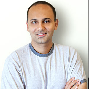 Sridhar Iyengar, CEO and Founder, Elemental Machine