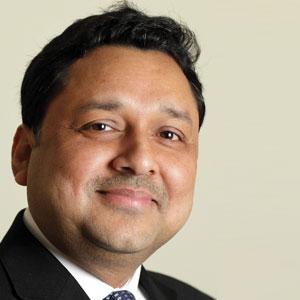 Pradip Banerjee, Chairman and CEO, Xybion