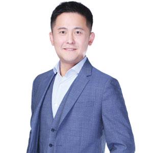 Jason Zhu, China CEO, PPC Group