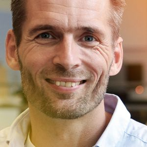 Anders Mortin, MSc, Co-founder and Director, TriTiCon