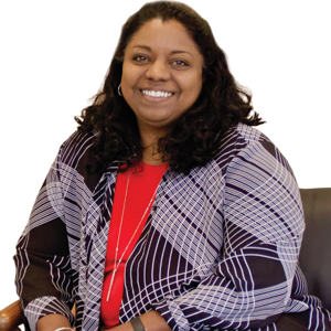 Komathi Stem, CEO & Founder, monARC Bionetworks
