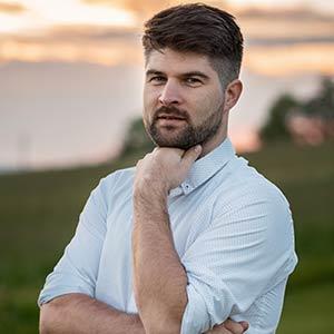 Maciej Szewczyk, CEO, MS Pharm