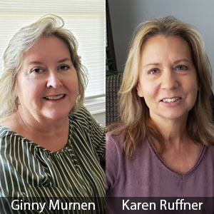 Ginny Murnen, Founder and President and Karen Ruffner, Vice President Operations, NuEra Health Alliance