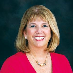 Donna Dorozinsky, President & CEO, Just in Time GCP