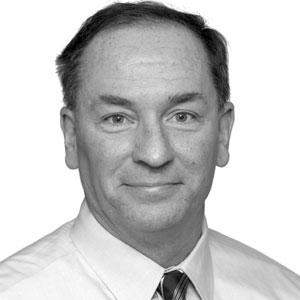 Bob Gabruk, Managing Director, 81qd
