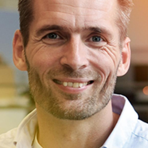 Anders Mortin. Co-Founder and eClinical Expert, TriTiCon