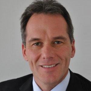 Alexander Schmitz, CEO, Fritsch