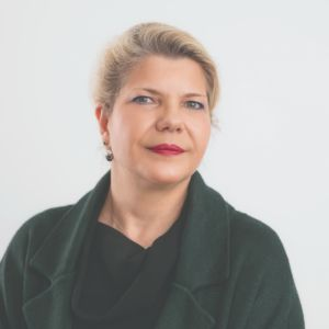 Dr. Martina Diminić Smetiško, Managing Director, Marti Farm