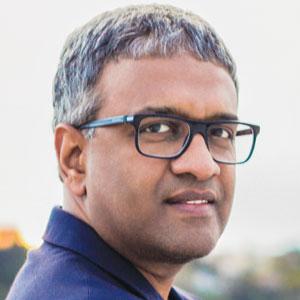 Vasu Rangadass, Ph.D, President & CEO, L7 Informatics