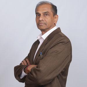 Ram Kamath, President, Vsoft Infoware