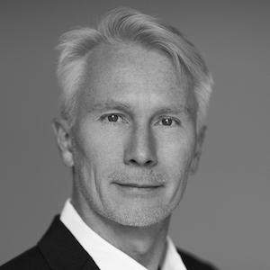 Henrik Nakskov, Director, CIMS