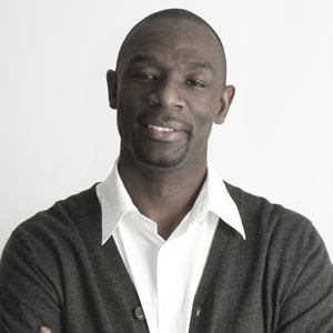 Jean-Manassé Theagene, CEO & President, 360Medlink