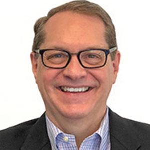 Dr. John Heiser, Ph.D CEO, LabVantage Solutions