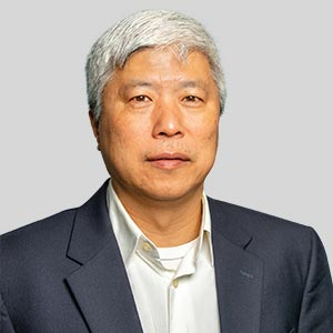 Jun Huangpu, Founder & CEO, Cobbs Creek Healthcare