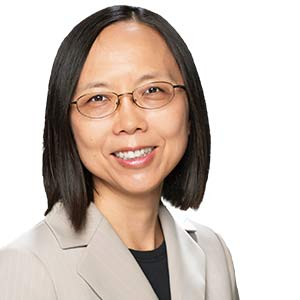 Dr. Amy Liao,  President , Brooks Life Sciences