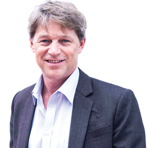 Professor Jonathan Blackburn, CSO, Sengenics