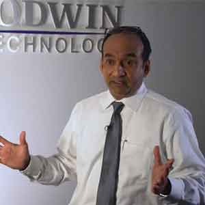 Goodwin Biotechnology: Delivering Impeccable Outcomes to BioPharmas
