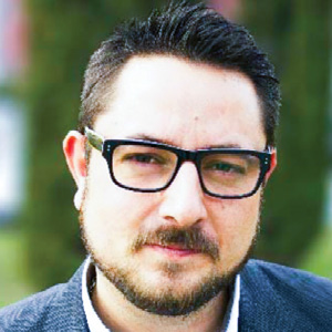 Franck Gallardo, Founder & CEO, NeoVirTech