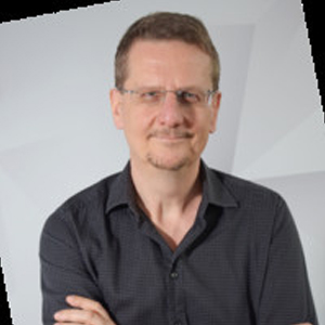 Marek Bielski, Business Development Manager, MS Pharm