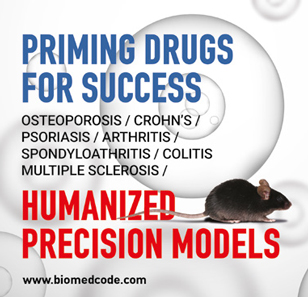 Biomedcode: Priming Drugs for Success