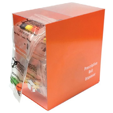 Printex Transparent Packaging: Clear PET Solutions for Pharma Packaging