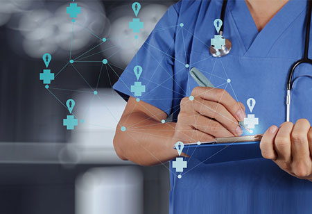 The Big Data Promise in Healthcare