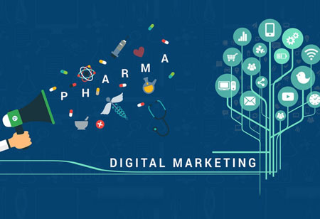 How Digital Marketing can Change the Pharma Industry's Scenario?