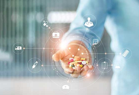 How Outsourcing Helps Digital Transformation in the Pharma Industry