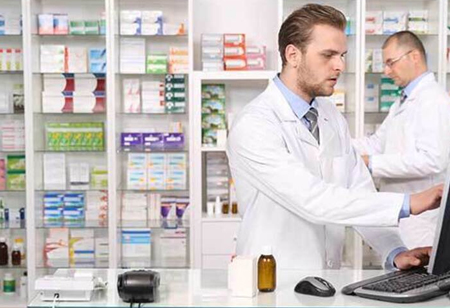 Major Features of Pharmacy Management Software