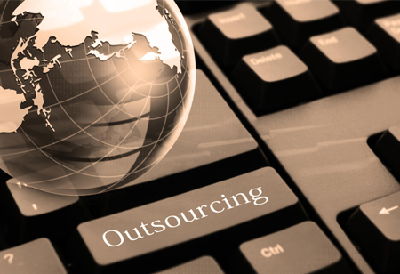 Exploring Outsourcing in the Digital Era