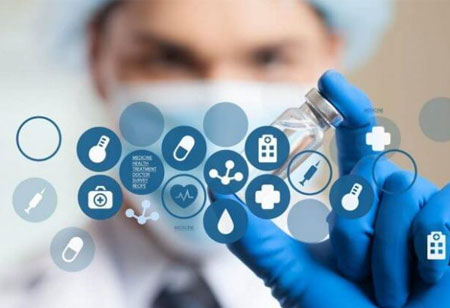 Revamping Pharmaceutical Enterprises with CRM