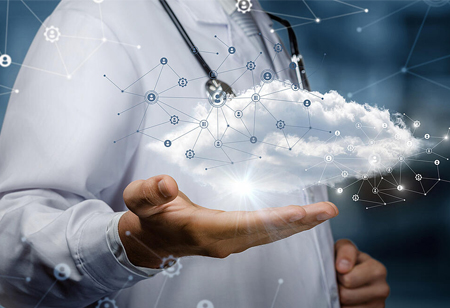 Benefits of Cloud Computing in the Healthcare Sector