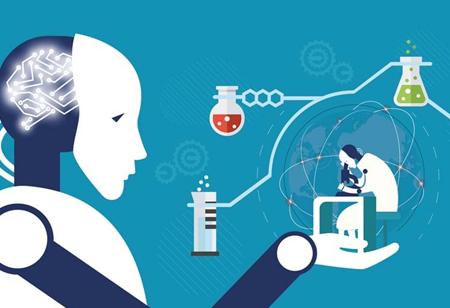 How AI Improves Drug Discovery?
