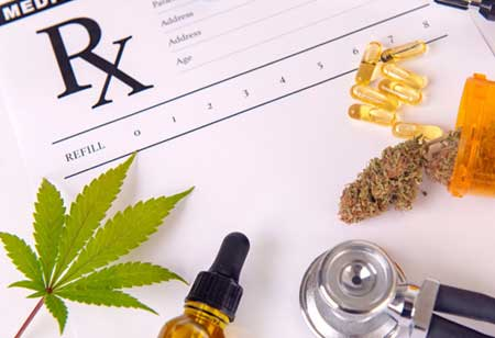 Can the New Version of Cannabis Help Parkinson's Patients With Their Miseries?