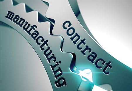How Digitalization Can Help Contract Manufacturers