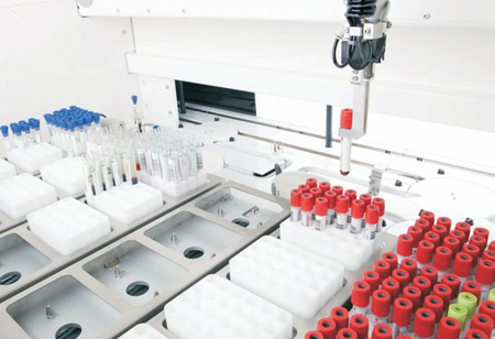 How Automation is Transforming Laboratory Management
