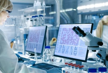 How is Pharma R&D Outsourcing Industry Evolving?