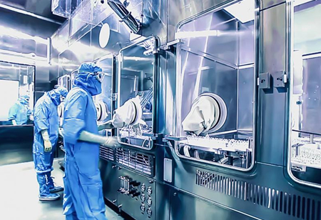 Benefits of Contract Manufacturing in Pharma Industry