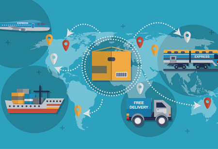 The Supply Chain Logistics Trends Dominating the Pharmaceutical Industry