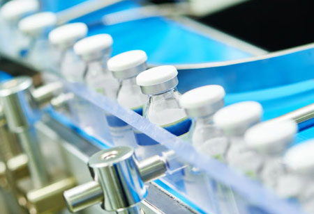 How Will Connected Shop Floors Revolutionize Pharma Manufacturing?