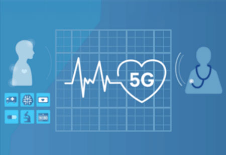 5G: The Driving Force of Future Healthcare