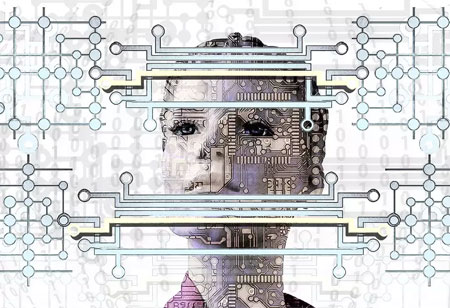 AI Reinventing the Pharma Industry