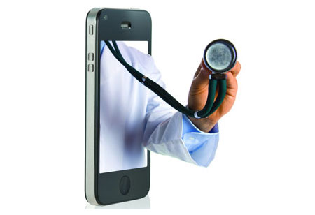 The Effectiveness of Mobile-Health Technologies