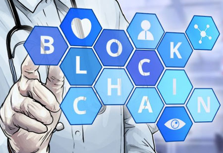 Significance of Blockchain Technology for Healthcare Industry