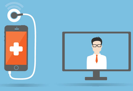 Telemedicine: A New Horizon in Healthcare