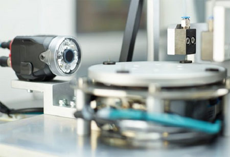 EyeC exhibits its range of print inspection systems at Labelexpo Americas in Chicago, IL